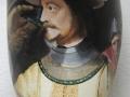 """Naar: """"Rembrandt de Nachtwacht"""", detail"""