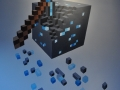 mural_minecraft_diamond_block_pickaxe_2